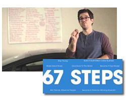 the 67 steps by tai lopez